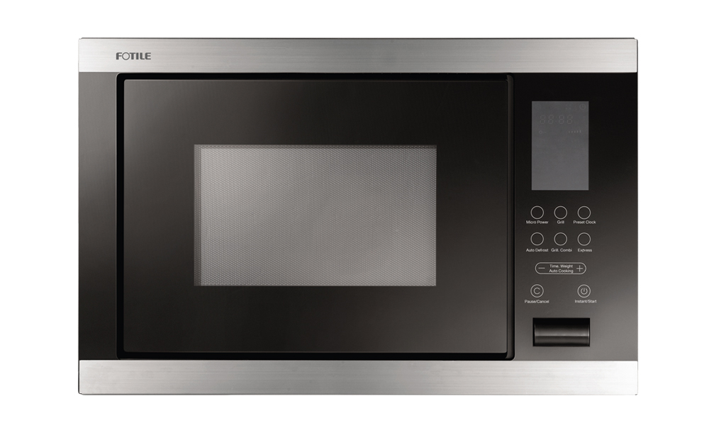 FOTILE Kitchen Appliances Malaysia | Microwave Oven | HW25800K-03G