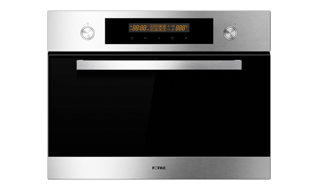 FOTILE Kitchen Appliances Malaysia | Steam Oven | SCD26-D1